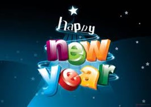 Picture of New Year  (29 Dec 2021 - 2nd Jan 2022)